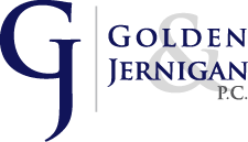 Golden & Jernigan P.C Logo